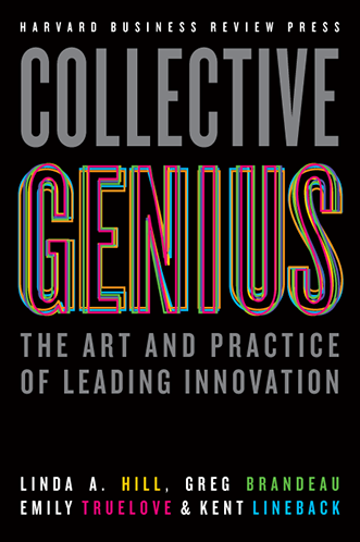 Collective Genius Cover